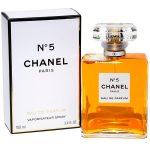 Nº 5, Chanel