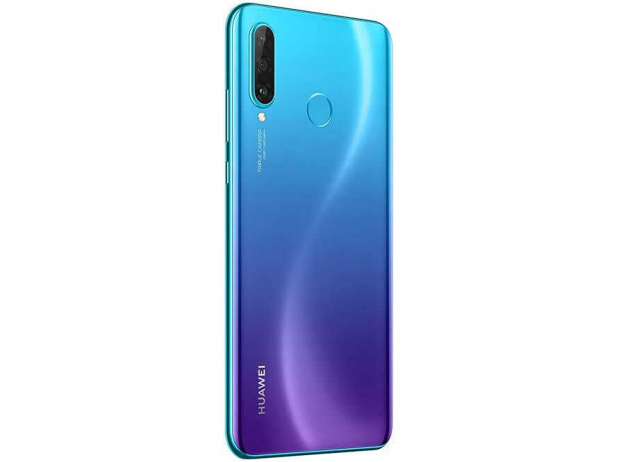 Promocode Huawei P30 Lite