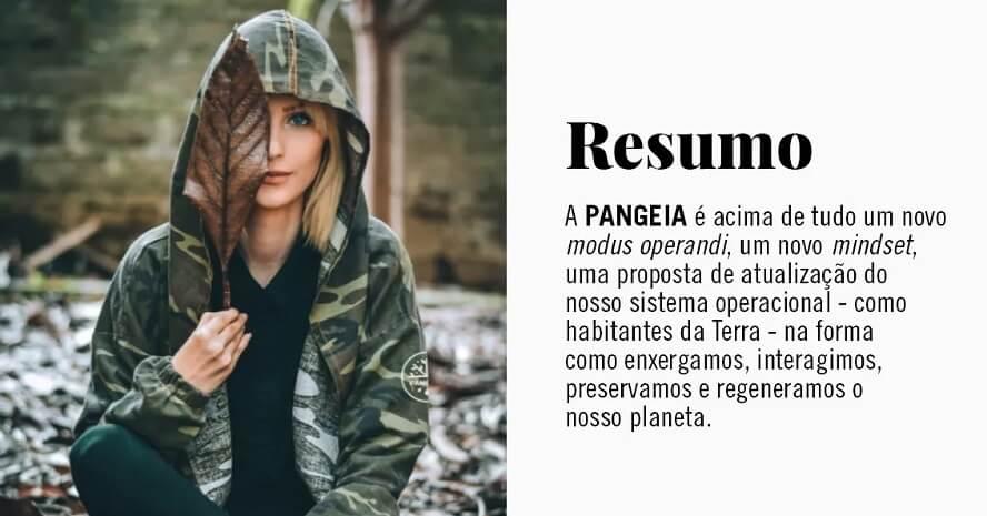 Voucher Pangeia