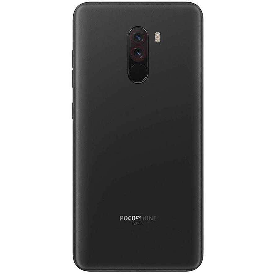 Voucher Xiaomi Pocophone F1