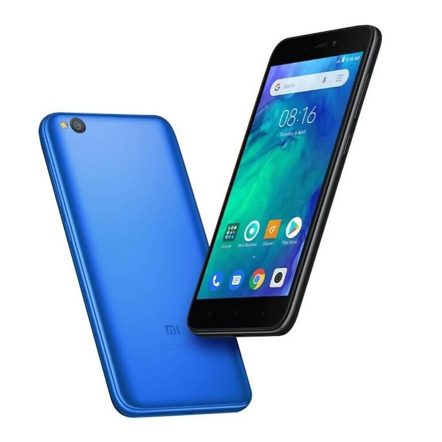 Voucher Xiaomi Redmi Go