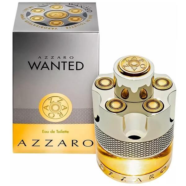 Wanted, Azzaro