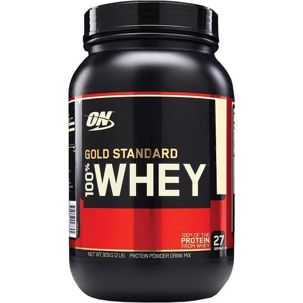 Gold Standard Optimum