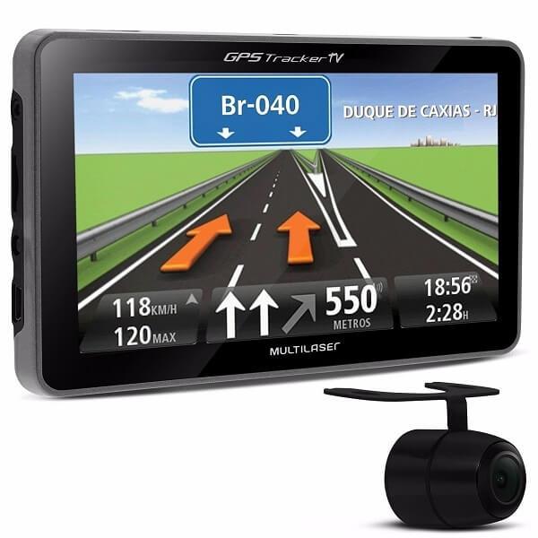 Os 5 Melhores GPS de 2021