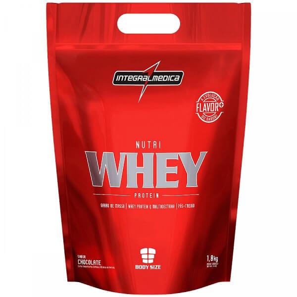 Os 10 Melhores Whey Protein de 2021