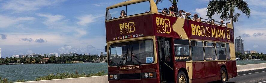 Código Promocional Big Bus Tours