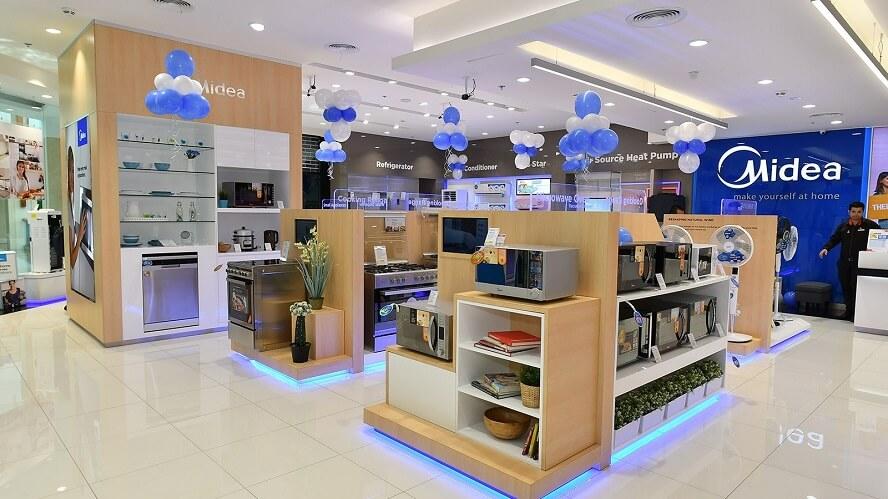 Código Promocional Midea Store