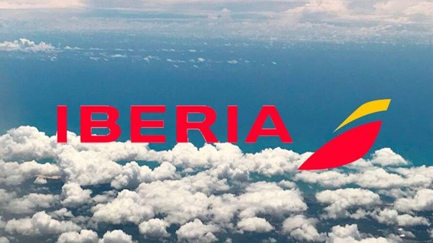 Voucher Iberia