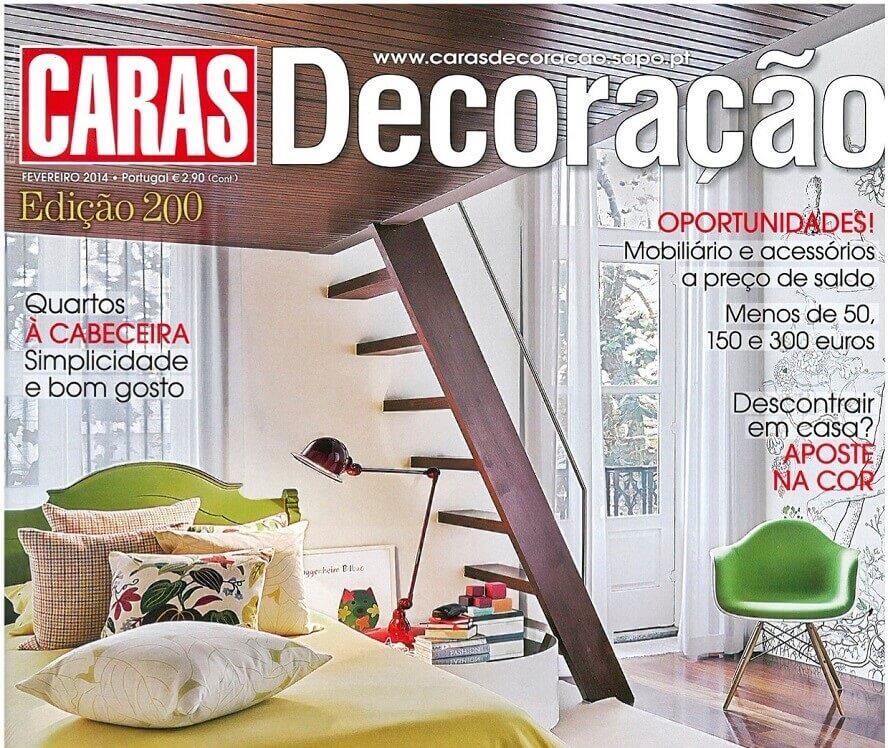 Voucher Revista Caras