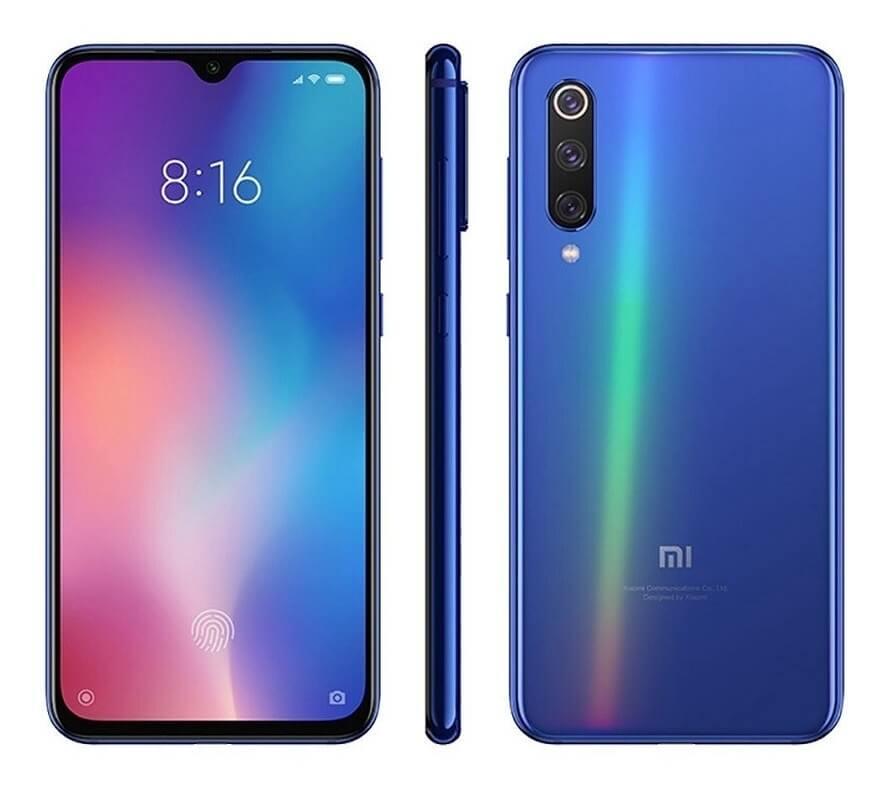 Código Promocional Xiaomi Mi 9