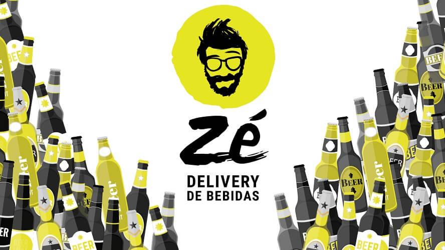 Cupom de desconto Zé Delivery