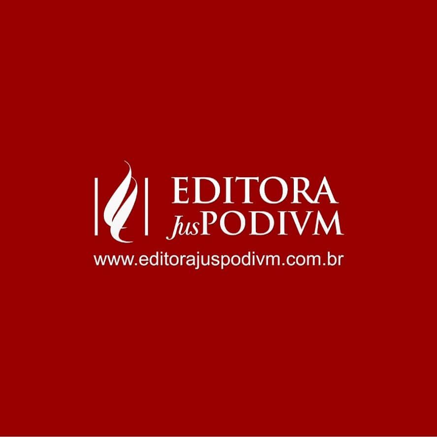 Cupom Editora Juspodvim