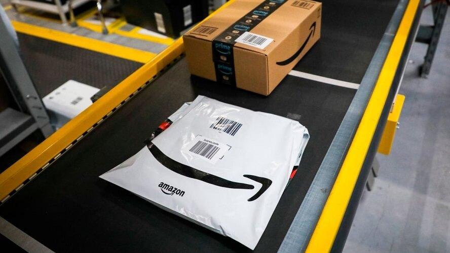 Promocode Amazon