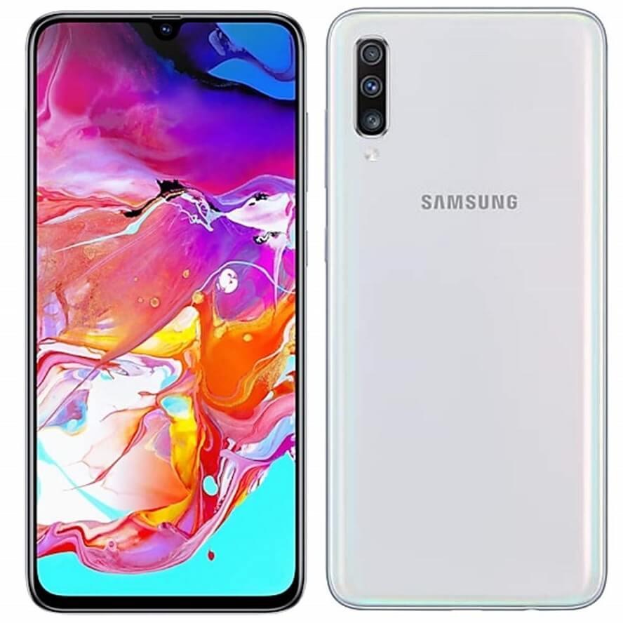 Promocode Galaxy A70