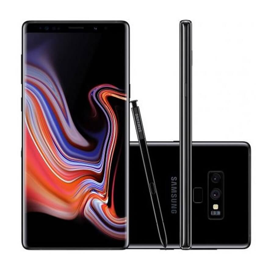 Promocode Galaxy Note 9