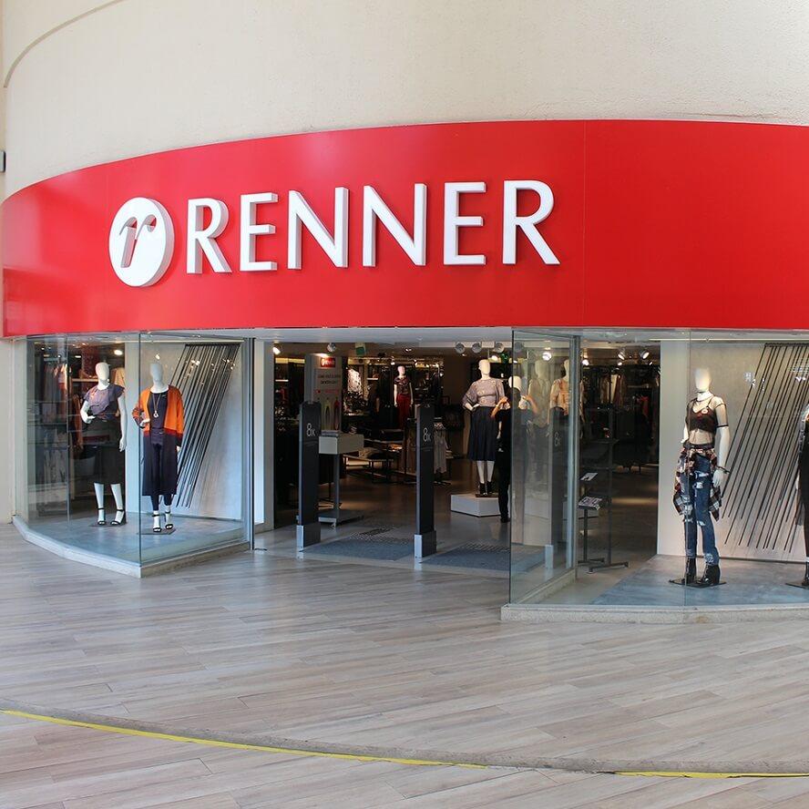 Promocode Renner