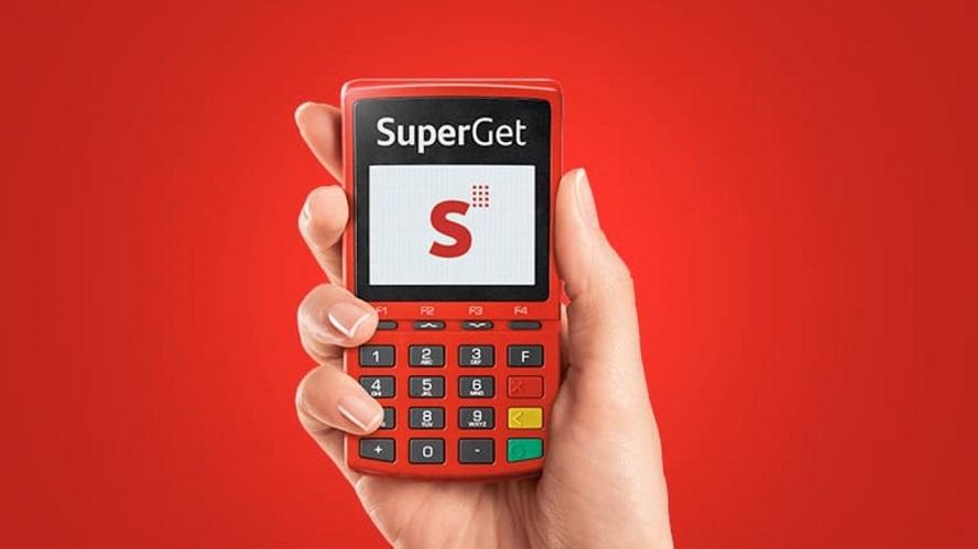 Promocode Superget