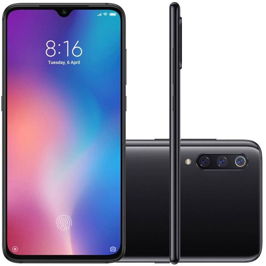 Promocode Xiaomi Mi 9