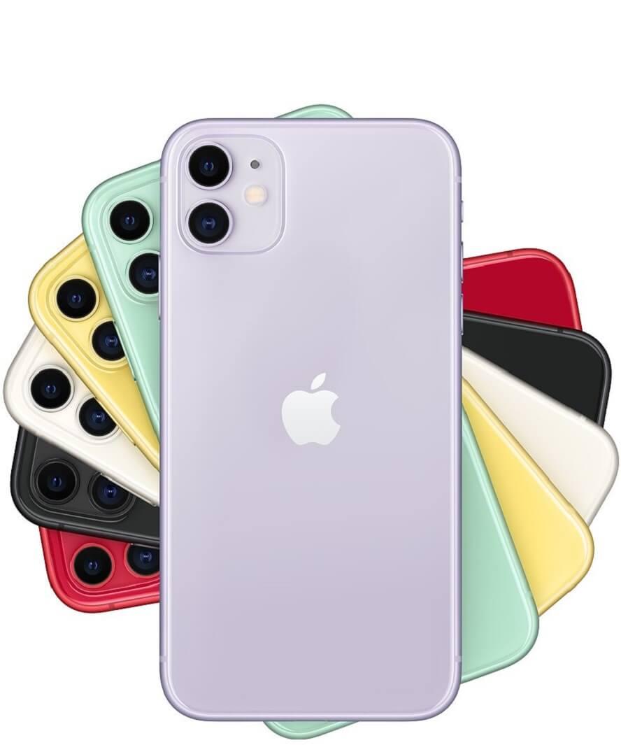 Voucher iPhone 11