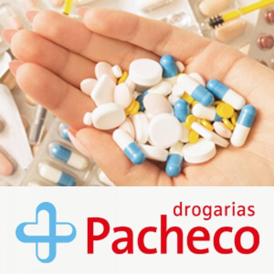 Código Promocional Drogaria Pacheco