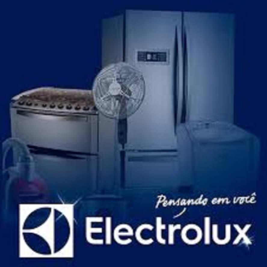 Código Promocional Electrolux
