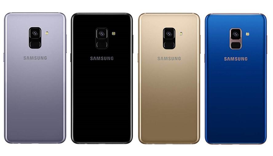 Código Promocional Galaxy A8