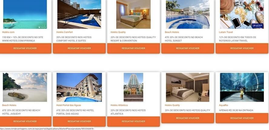 Código Promocional Hoteis.com