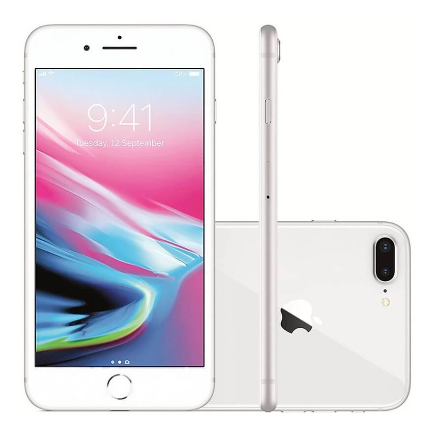 Código Promocional iPhone 8 Plus