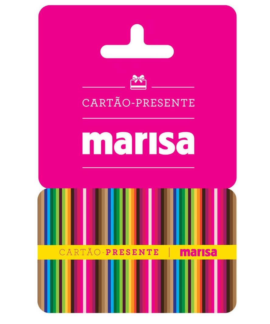 Código Promocional Marisa