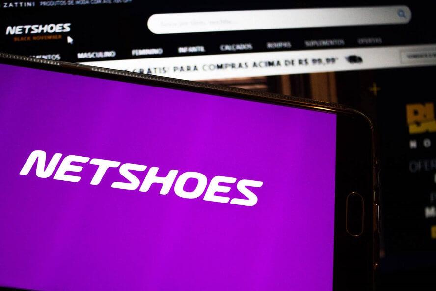 Código Promocional Netshoes