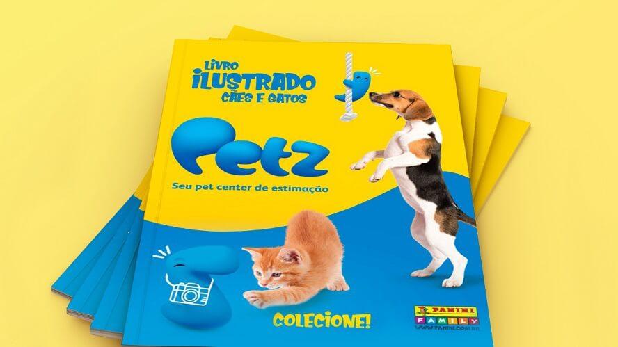 Código Promocional Petz