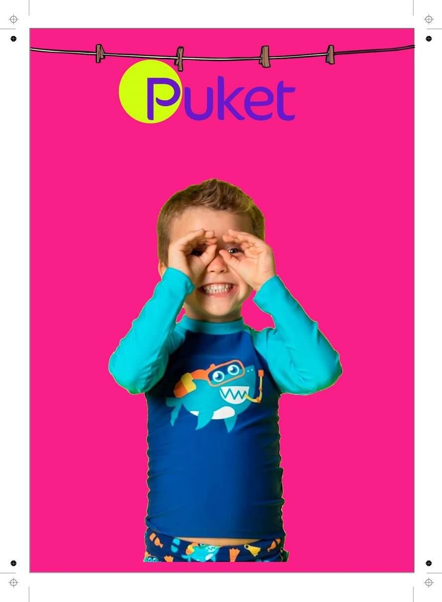 Código Promocional Puket