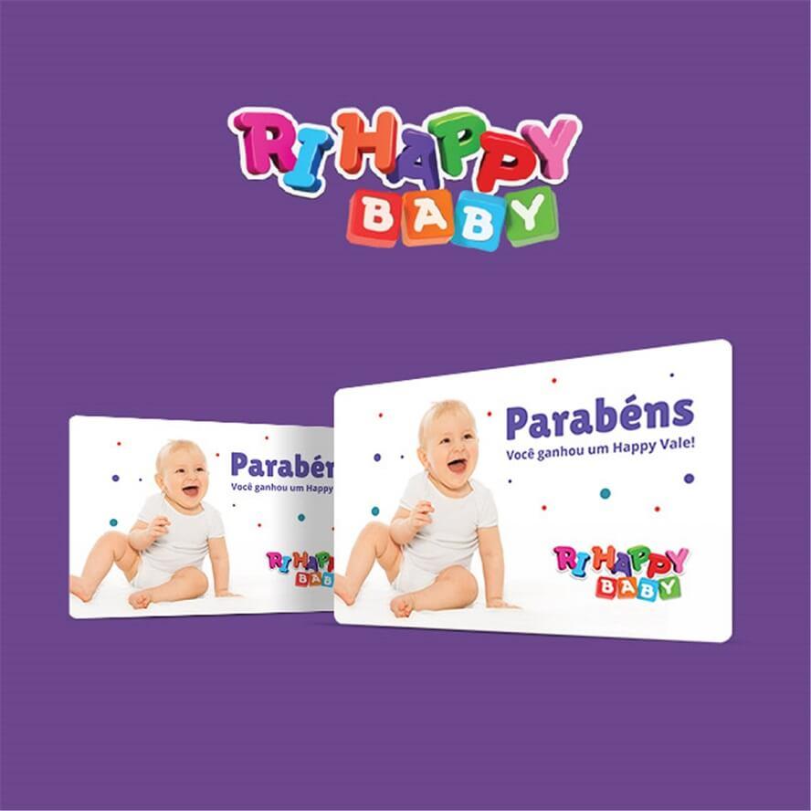 Código Promocional Ri Happy