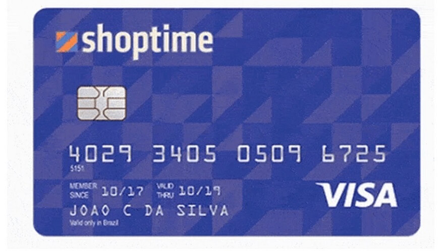 Código Promocional Shoptime