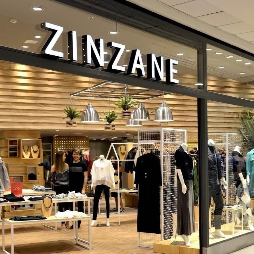 Código Promocional Zinzane