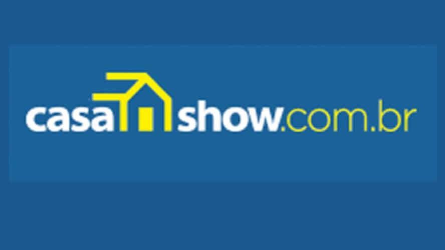 Cupom Casa Show