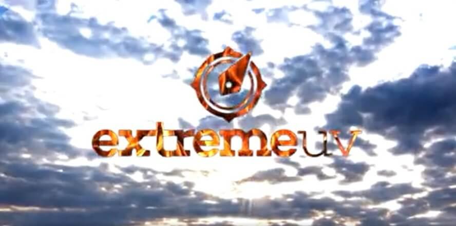 Cupom de Desconto ExtremeUV
