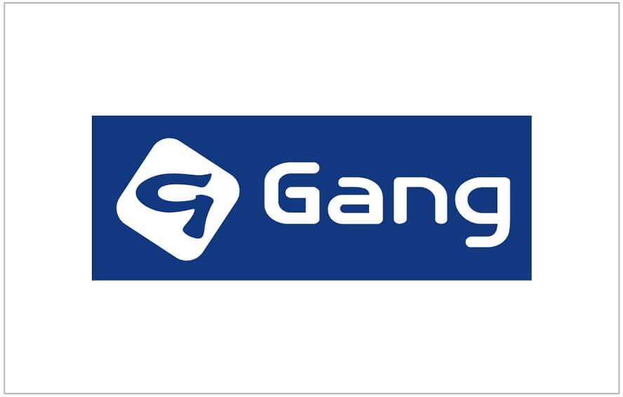 Cupom de desconto Gang