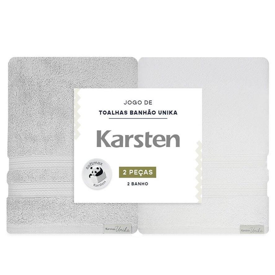 Cupom de desconto Karsten