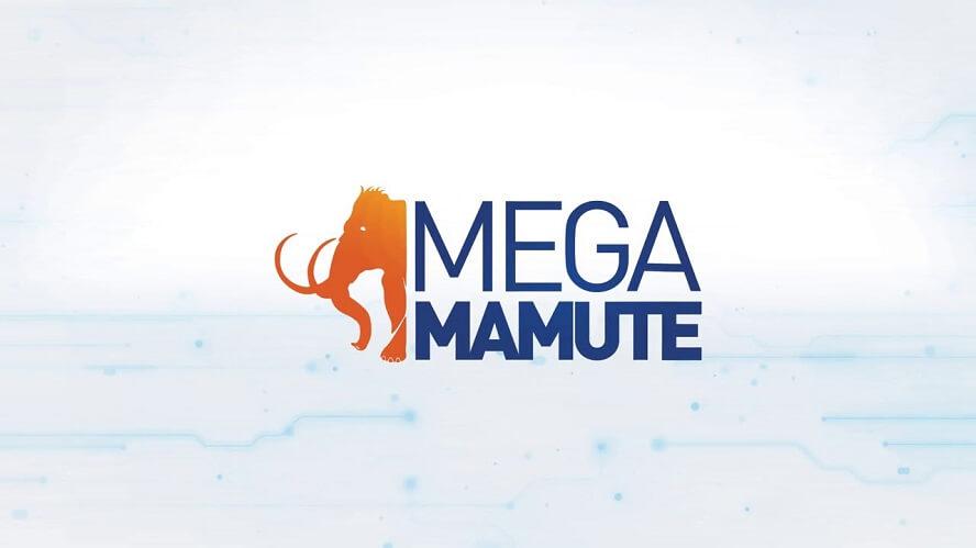 Cupom de desconto Mega Mamute