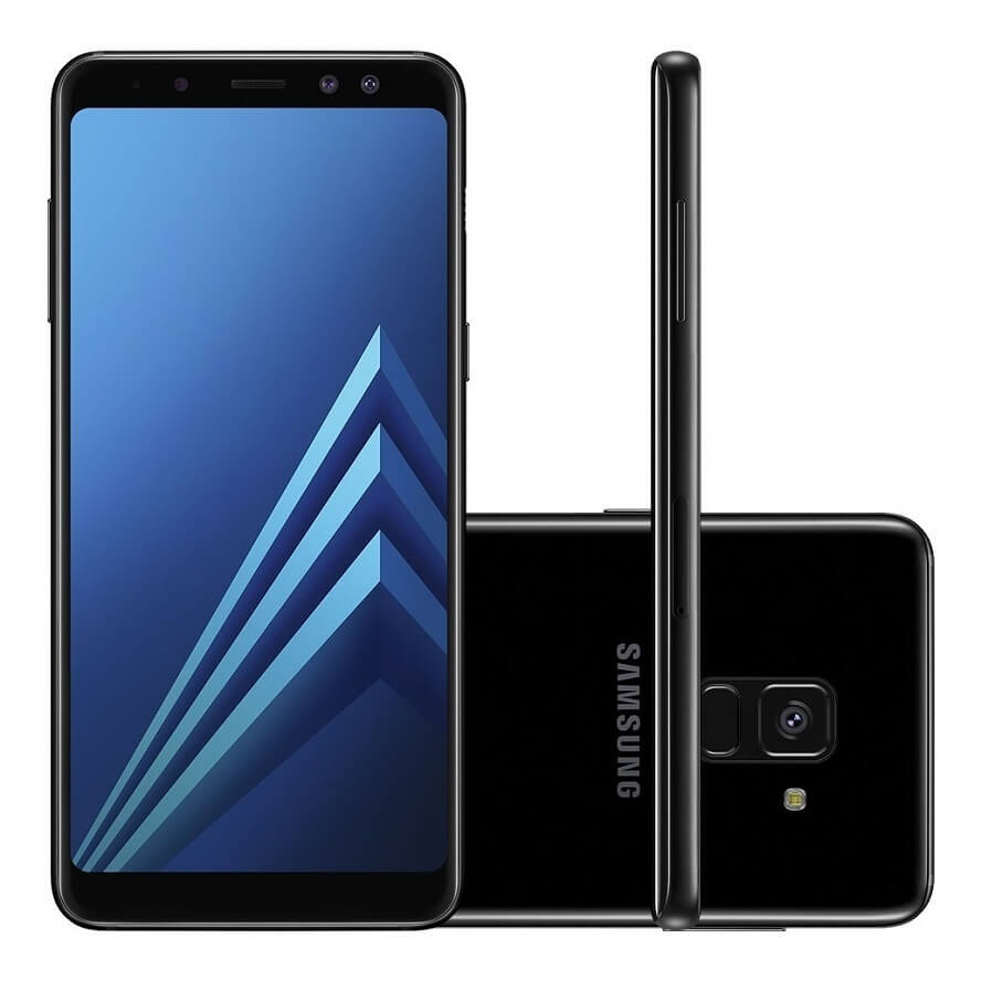 Cupom de Desconto Galaxy A8 2018