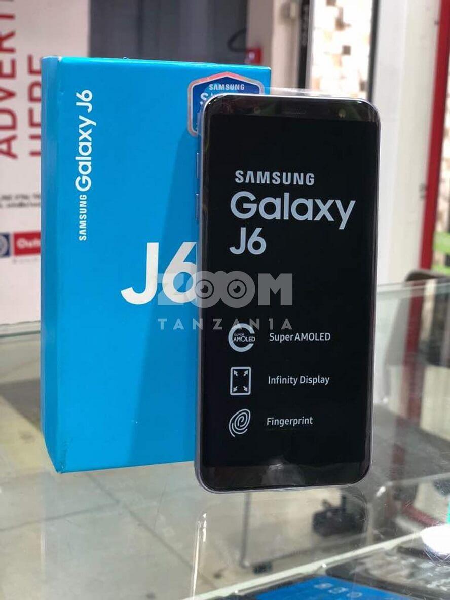 Cupom Galaxy J6