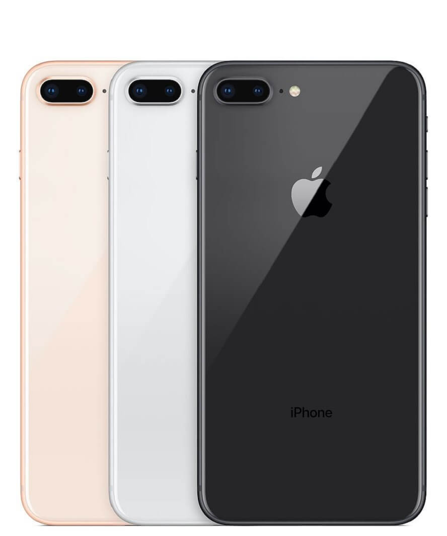 Voucher iPhone 8 Plus