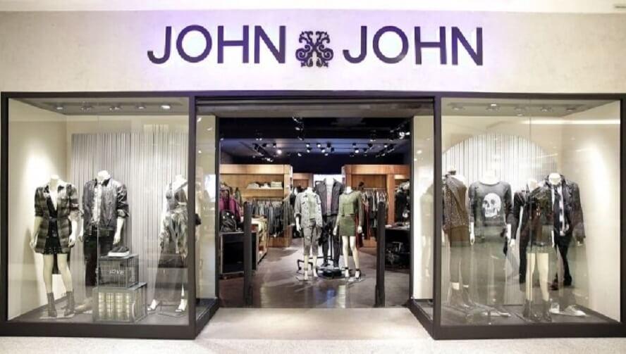 Cupom John John