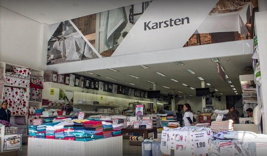 Código Promocional Karsten
