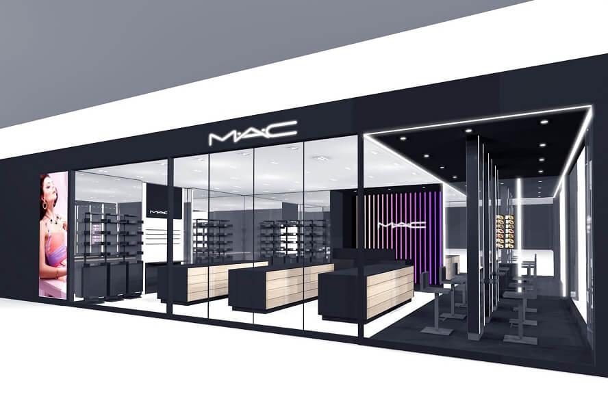 Código Promocional Mac Cosmetics