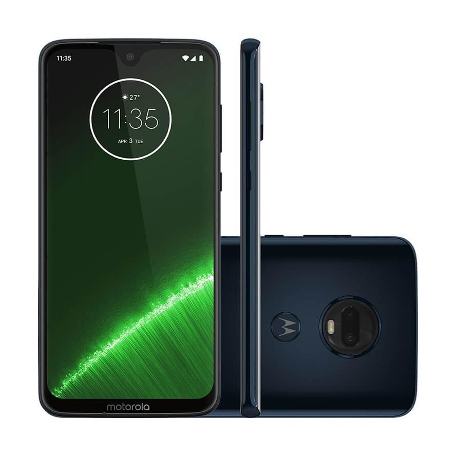 Promocode Motorola G7 Plus