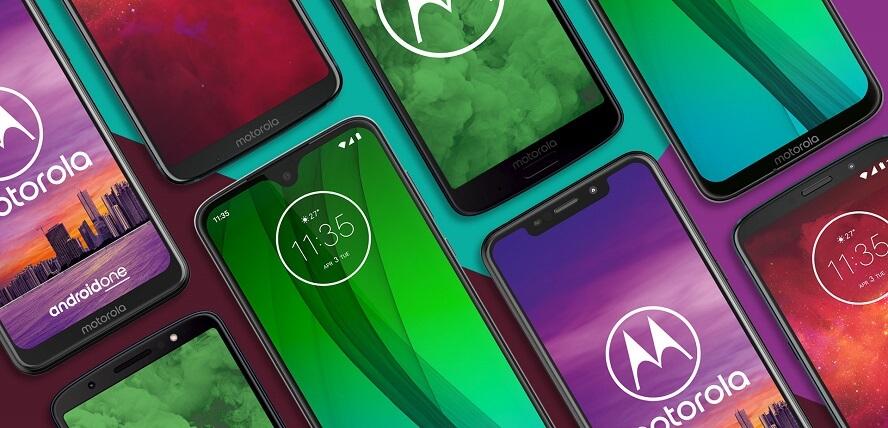 Código Promocional Motorola