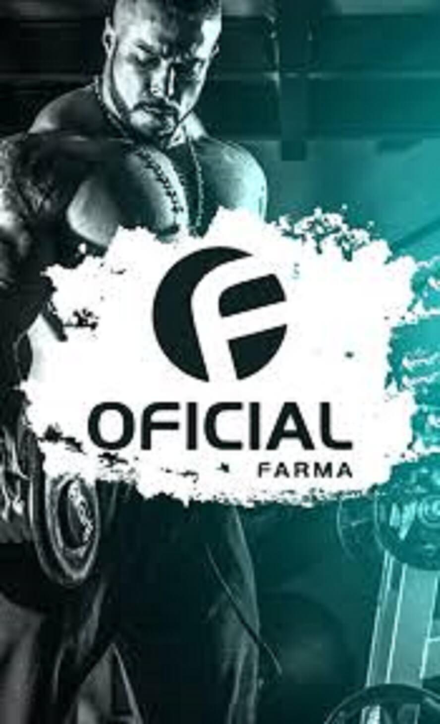Cupom Oficial Farma