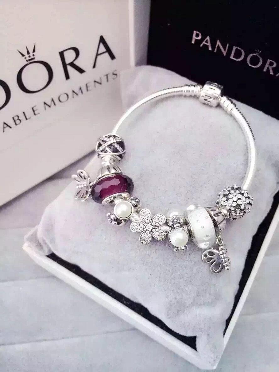 Cupom Pandora